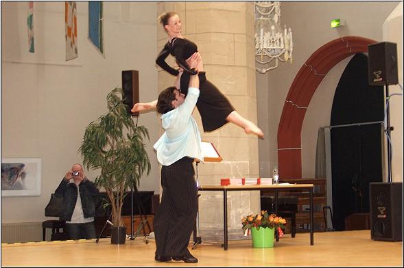 01.05.2010 Konzerthalle in Halle