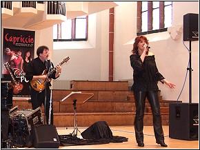 22.05.2010 Capriccio in Halle