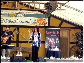 25.09.11 Markt der Ostrprodukte in Klaistow