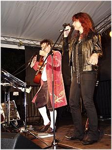 Barockfest in Erlangen
