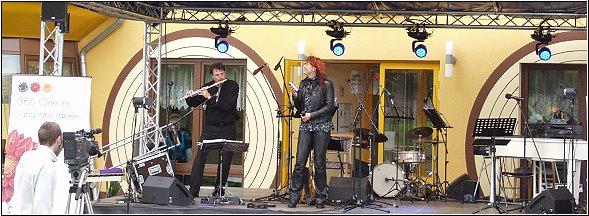 01.09.2010 Wernigerode Festveranstaltung