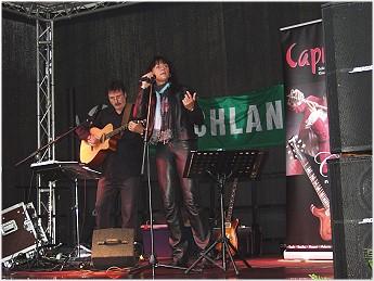 13. Hochlandfest in Dresden OT Schönfeld-Weißig am 12.09.2009