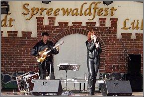 Spreewaldfest Lübben am 19.09.10