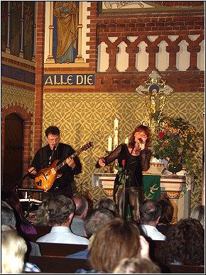 24.09.10 Melanchthonkirche Dessau