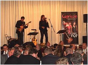 Festveranstaltung 100 Jahre ASB Deutschland im MARITIM-Hotel Magdeburg