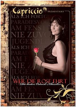 Wer die Rose ehrt - Capriccio