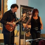 "Beatles-Konzert ""Come together"" am 18.06.16, Bergkirche Tambach-Dietharz"