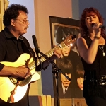 """Beatles-Konzert """"Come together"""" am 18.06.16, Bergkirche Tambach-Dietharz"""