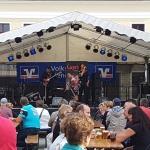 Burgfest Tangermünde am 10.09.17, Bühne am Markt, Capriccio