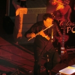 "Konzert Stadtkirche Friedrichroda ""Klassik trifft Rock"" am 23.09.16"