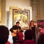 Klassik trifft Rock zur Adventszeit in der Bergkirche zu Dietharz