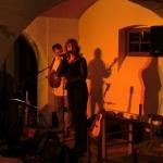 Capriccio Sommermusikreihe Kloster Jerichow