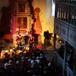 Konzert Capriccio am 01.09.17 in Trebitz