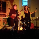 Konzert Capriccio am 01.09.17 in Trebitz