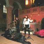 Jerichower Sommermusiken im Kloster mit Capriccio am 05.08.17