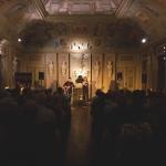 Capriccio Rittersaal Schloß Tenneberg Waltershausen/Thür.