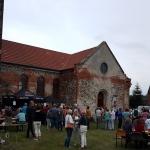 Capriccio Konzert ROCKLEGENDEN Mauritiuskirche Büden 26.08.17