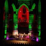 Capricccio Konzert ROCKLEGENDEN am 28.10.17 Marienkirche Dessau