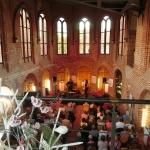 Konzertkirche, Salzkirche, Tangermünde, Capriccio, Ostrock, Konzert, Wer die Rose ehrt, 15.10.17