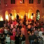 Standing Ovations beim Capriccio-Konzert in Tangermünde