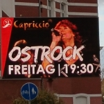 Werbung Capriccio Salzlandtheater Staßfurt 27.10.17