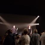 Standing Ovations beim Capriccio-Konzert im Salzlandtheater Staßfurt