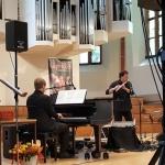 Capriccio mit Pianist Jens Baermann am 20.05.17 Konzerthalle Halle