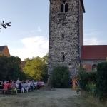 """""""Wer die Rose ehrt"""" - Ostrock Konzert Kulturkirche Mauritius e.V. am 26.08.16"""