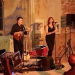 """Wer die Rose ehrt"" - Ostrock Konzert Kulturkirche Mauritius e.V. am 26.08.16 in Büden"