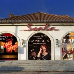 Capriccio Scala Kulturpalast Werder am 18.03.17