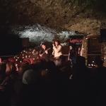 "Neujahrskonzert Marienglashöhle Friedrichroda 20.01.2018 ""Klassik trifft Rock"""