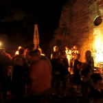 Capriccio 08.08.2015 Parkfest Halberstadt Rocklegenden