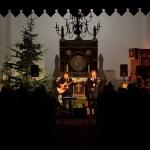 Weihnachtskonzert Capriccio Braunsbedra