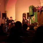Weihnachtskonzert am 16.12.17 in der Ev. Kirche Sollnitz