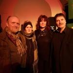Foto Capriccio mit Fans Birgitt und Siggi