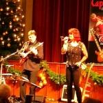 Weihnachtskonzert 26.12.17 Kurhaus Bad Schmiedeberg