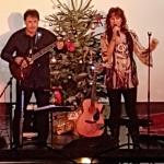 Weihnachtskonzert Event Kirche Rokoko*62 Jeßnitz am 02.12.17