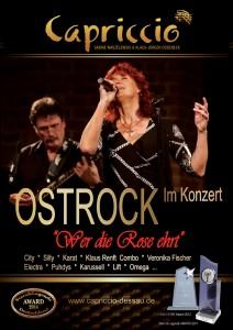CAP Ostrock 2015_KD Rose rot